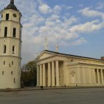 Vilnius – Guided Sightseeing  Tours