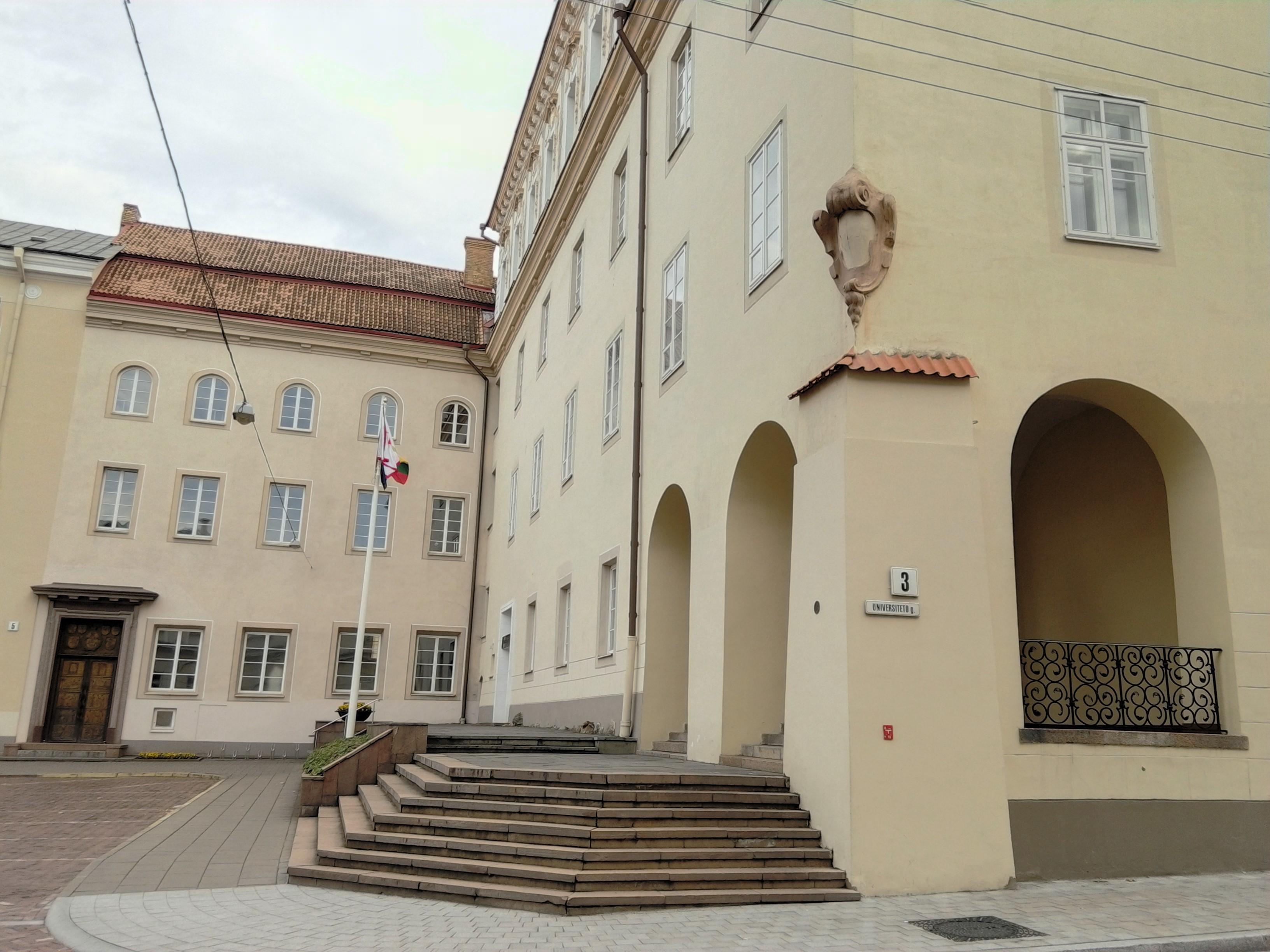 Historical Vilnius & Trakai