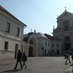 Church of St. Theresa and the Monastery of the Barefoot Carmelites