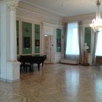 The Vilnius Picture Gallery (Chodkiewicz Palace)