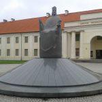 King Mindaugas Monument