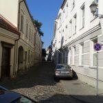 Jewish Quarter (I)