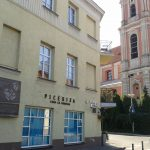 The Large Vilnius Jewish Ghetto