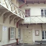 The Adam Mickiewicz Museum