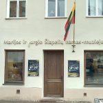 The Šlapelis House Museum