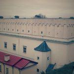 The Old Arsenal in Vilnius