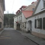 Šiltadaržio St. in Vilnius