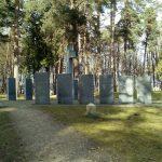 Vingio Park in Vilnius