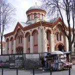 The Church of St. Parasceve